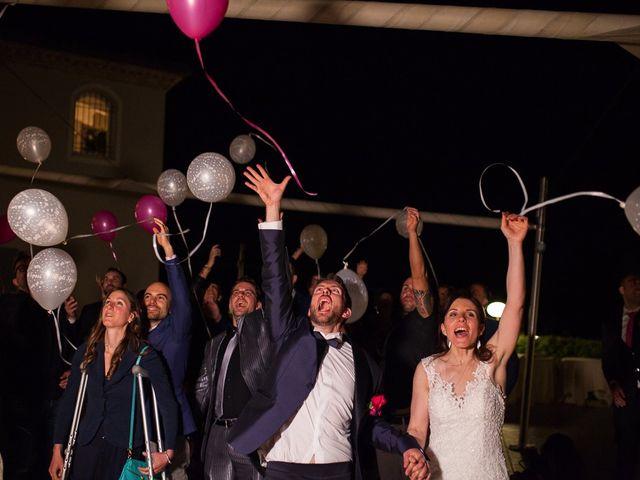 Il matrimonio di Claudio e Elena a Rimini, Rimini 18