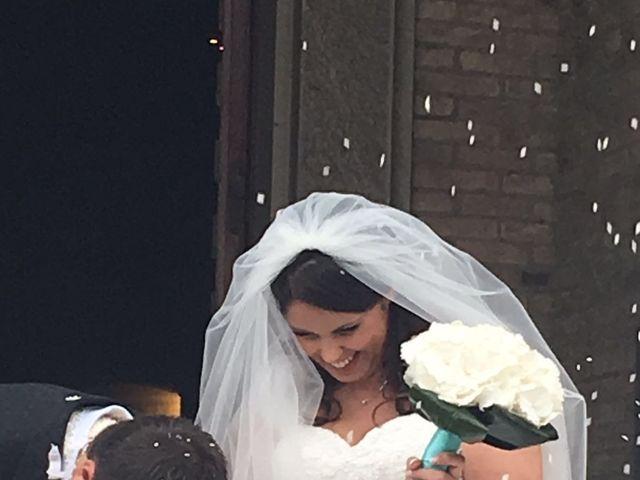 Il matrimonio di Roberto e Caterina a Meda, Monza e Brianza 3