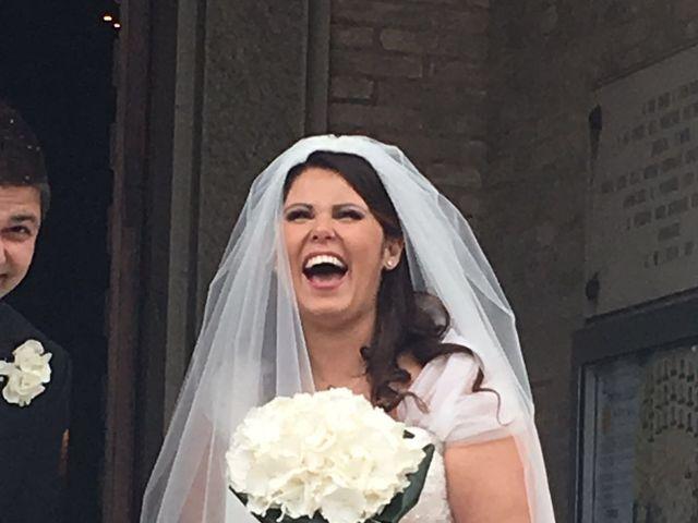 Il matrimonio di Roberto e Caterina a Meda, Monza e Brianza 4