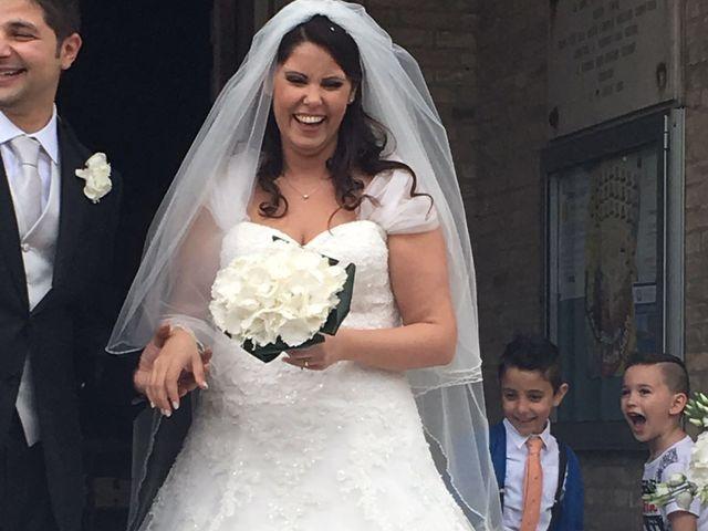 Il matrimonio di Roberto e Caterina a Meda, Monza e Brianza 5