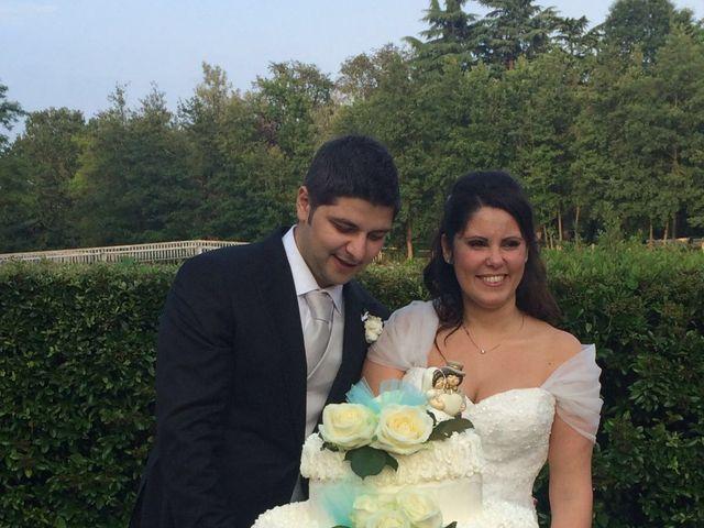 Il matrimonio di Roberto e Caterina a Meda, Monza e Brianza 7
