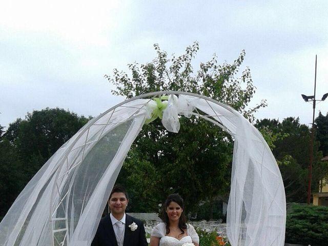 Il matrimonio di Roberto e Caterina a Meda, Monza e Brianza 8