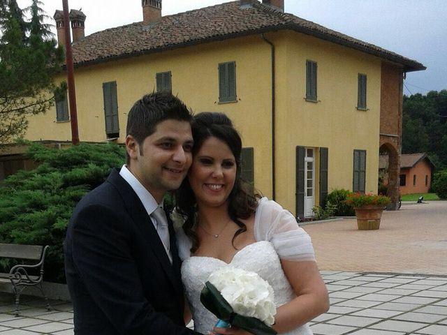 Il matrimonio di Roberto e Caterina a Meda, Monza e Brianza 9