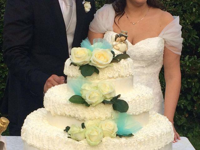 Il matrimonio di Roberto e Caterina a Meda, Monza e Brianza 10
