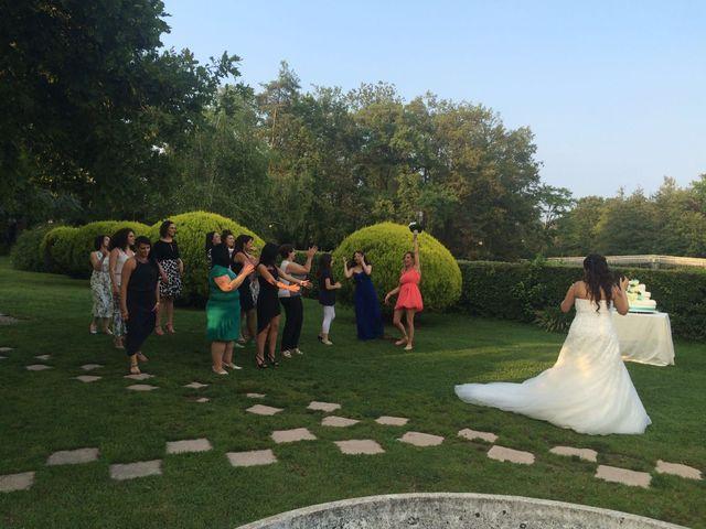 Il matrimonio di Roberto e Caterina a Meda, Monza e Brianza 12