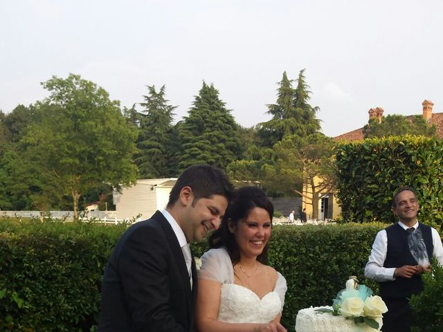 Il matrimonio di Roberto e Caterina a Meda, Monza e Brianza 16