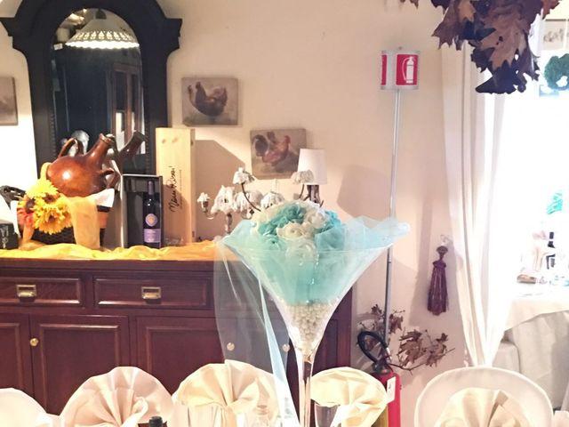 Il matrimonio di Roberto e Caterina a Meda, Monza e Brianza 17