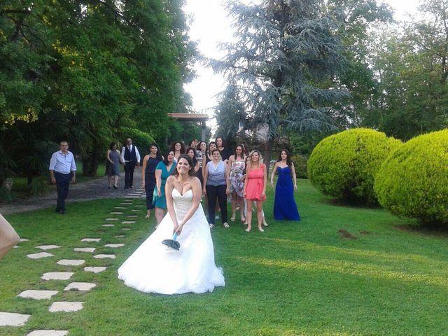 Il matrimonio di Roberto e Caterina a Meda, Monza e Brianza 1