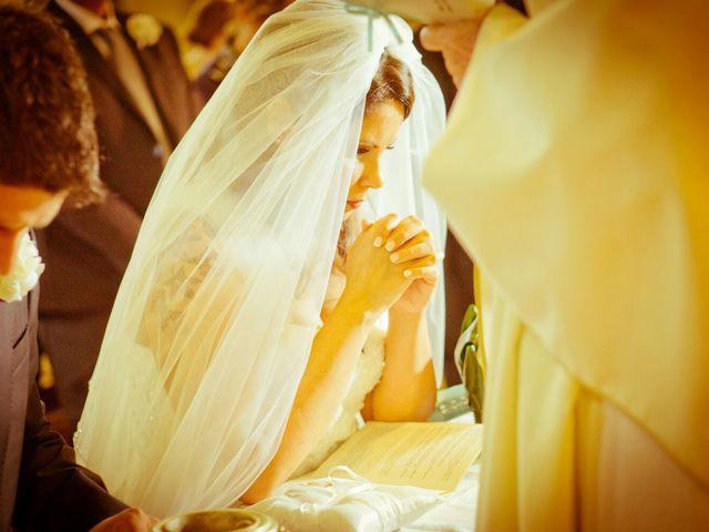 Il matrimonio di Roberto e Caterina a Meda, Monza e Brianza 24