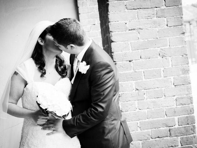 Il matrimonio di Roberto e Caterina a Meda, Monza e Brianza 26