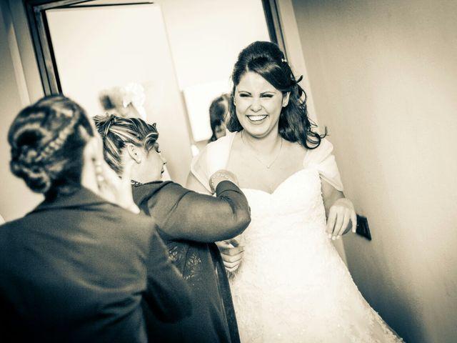 Il matrimonio di Roberto e Caterina a Meda, Monza e Brianza 28