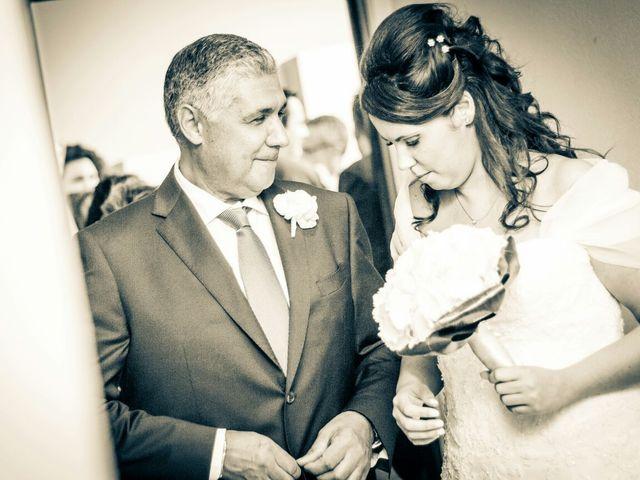 Il matrimonio di Roberto e Caterina a Meda, Monza e Brianza 30