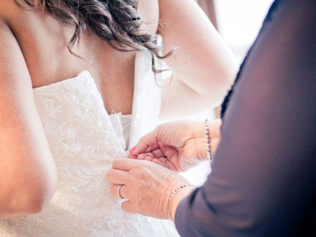 Il matrimonio di Roberto e Caterina a Meda, Monza e Brianza 34