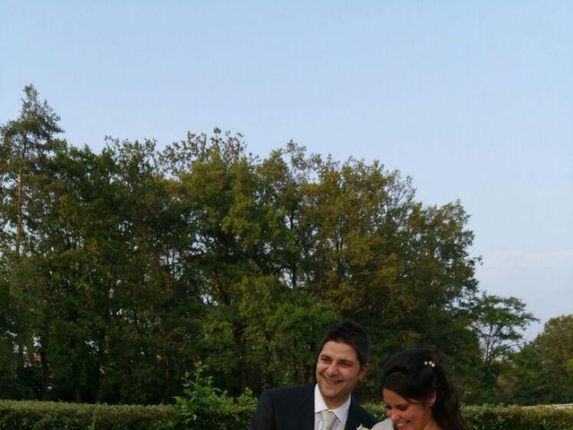 Il matrimonio di Roberto e Caterina a Meda, Monza e Brianza 48