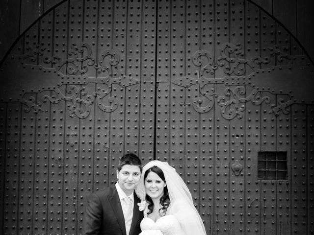 Il matrimonio di Roberto e Caterina a Meda, Monza e Brianza 51
