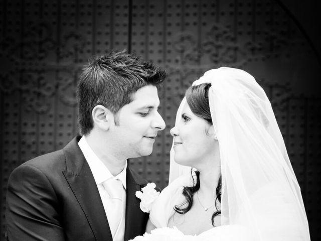 Il matrimonio di Roberto e Caterina a Meda, Monza e Brianza 53