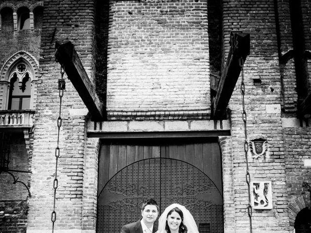 Il matrimonio di Roberto e Caterina a Meda, Monza e Brianza 54