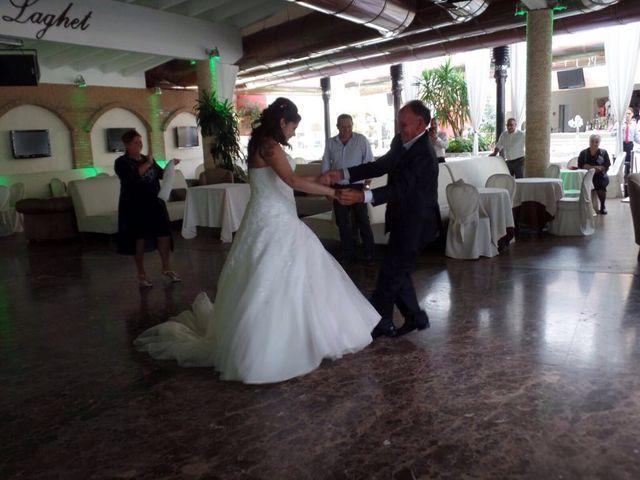 Il matrimonio di Roberto e Caterina a Meda, Monza e Brianza 56