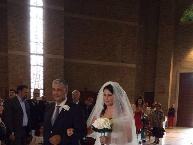 Il matrimonio di Roberto e Caterina a Meda, Monza e Brianza 58