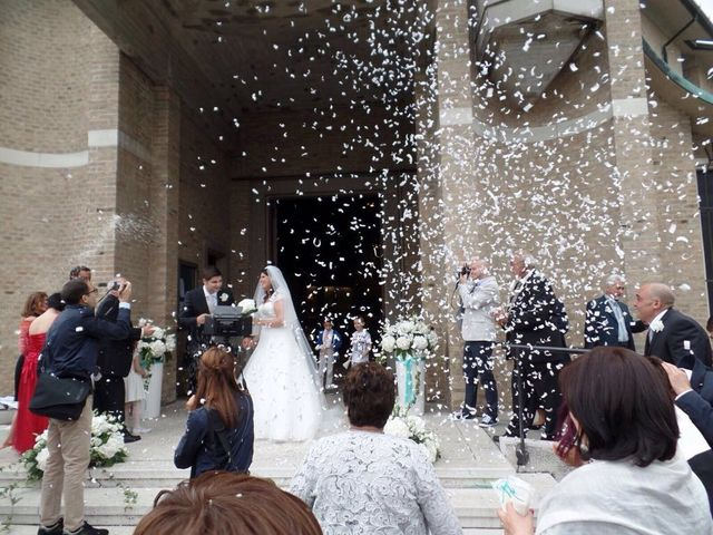 Il matrimonio di Roberto e Caterina a Meda, Monza e Brianza 62