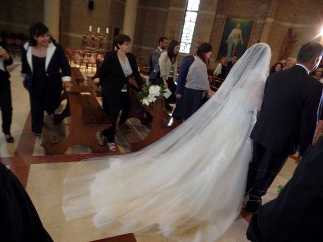 Il matrimonio di Roberto e Caterina a Meda, Monza e Brianza 63