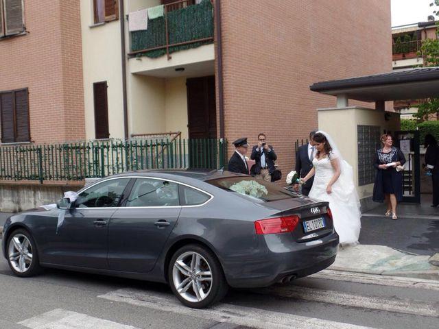Il matrimonio di Roberto e Caterina a Meda, Monza e Brianza 64