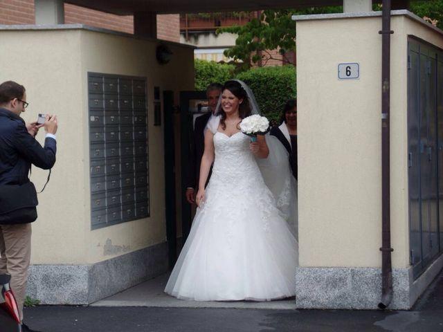 Il matrimonio di Roberto e Caterina a Meda, Monza e Brianza 65
