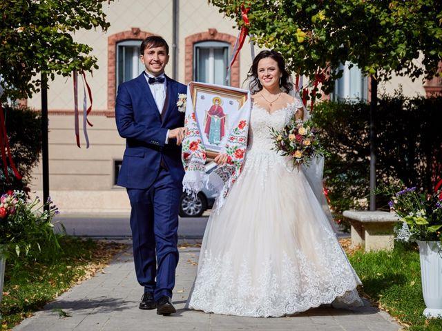 Il matrimonio di Antonio e Galina a Ferrara, Ferrara 4