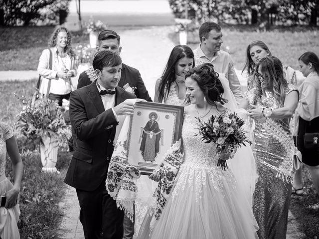 Il matrimonio di Antonio e Galina a Ferrara, Ferrara 5