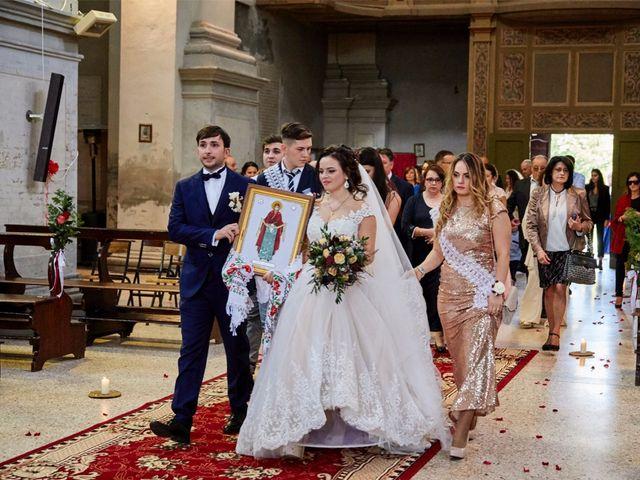 Il matrimonio di Antonio e Galina a Ferrara, Ferrara 7