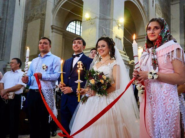 Il matrimonio di Antonio e Galina a Ferrara, Ferrara 10
