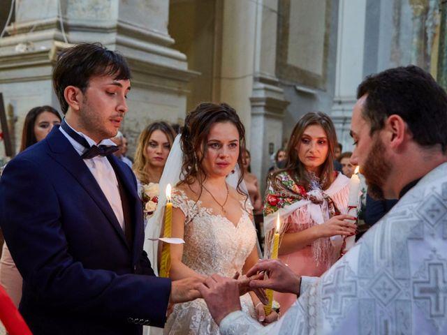 Il matrimonio di Antonio e Galina a Ferrara, Ferrara 14