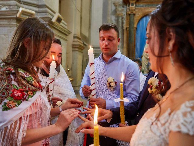 Il matrimonio di Antonio e Galina a Ferrara, Ferrara 15