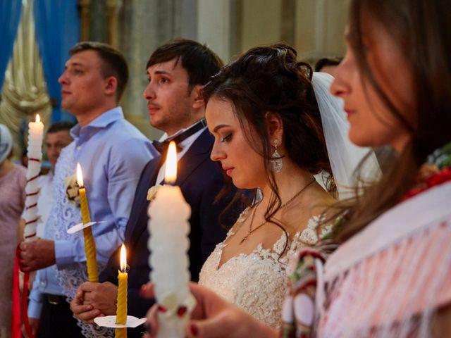 Il matrimonio di Antonio e Galina a Ferrara, Ferrara 20