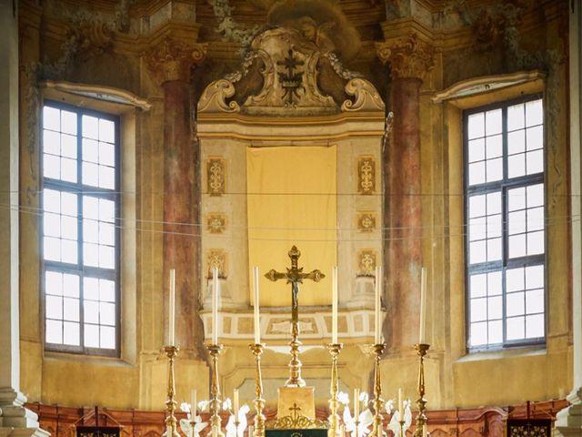 Il matrimonio di Antonio e Galina a Ferrara, Ferrara 21