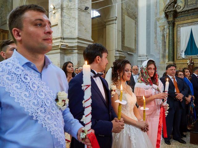 Il matrimonio di Antonio e Galina a Ferrara, Ferrara 22