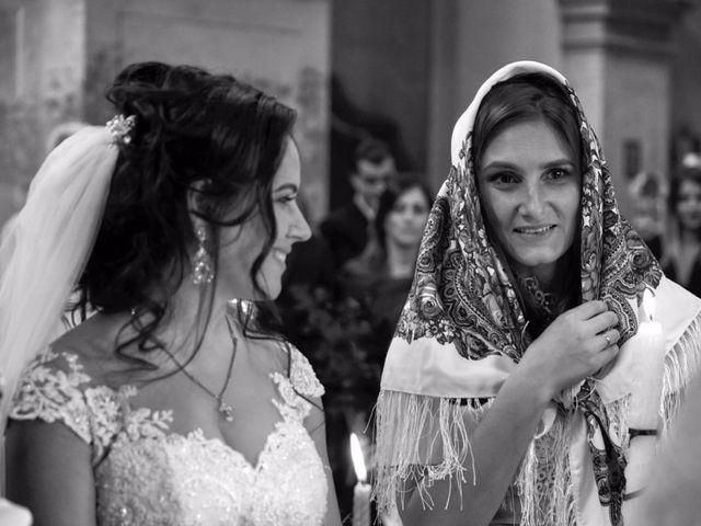 Il matrimonio di Antonio e Galina a Ferrara, Ferrara 23