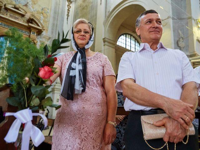 Il matrimonio di Antonio e Galina a Ferrara, Ferrara 25