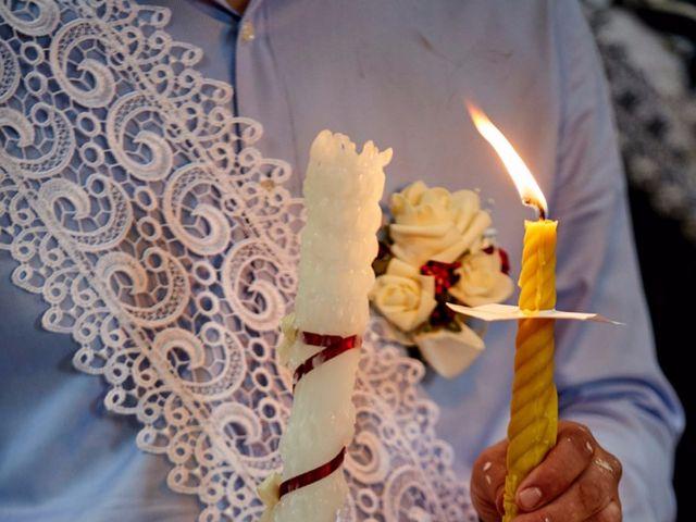 Il matrimonio di Antonio e Galina a Ferrara, Ferrara 33