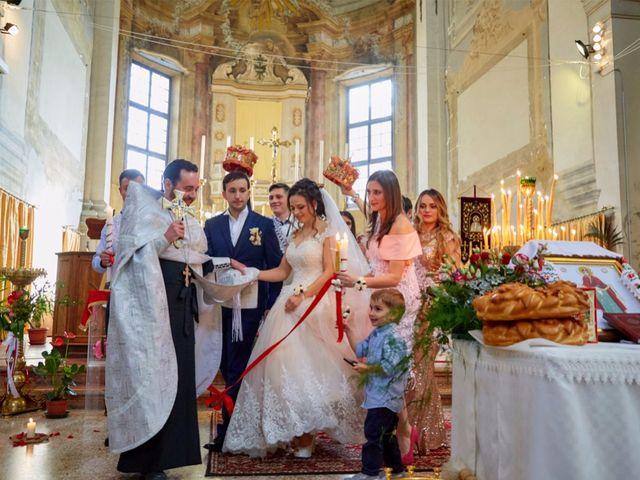 Il matrimonio di Antonio e Galina a Ferrara, Ferrara 34