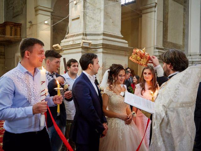 Il matrimonio di Antonio e Galina a Ferrara, Ferrara 36