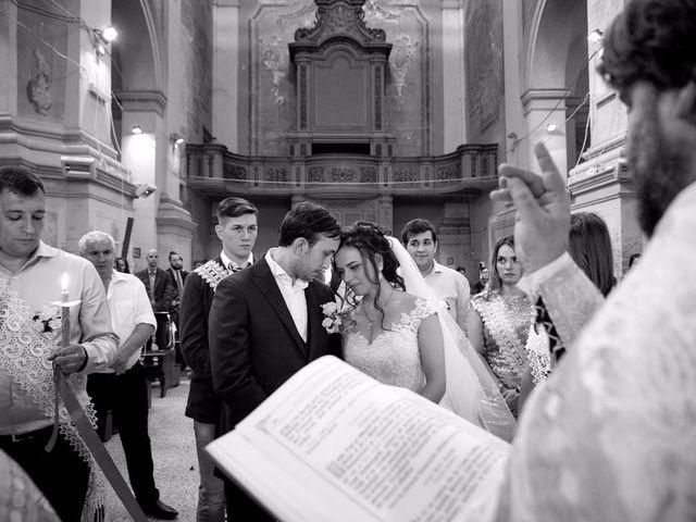 Il matrimonio di Antonio e Galina a Ferrara, Ferrara 37