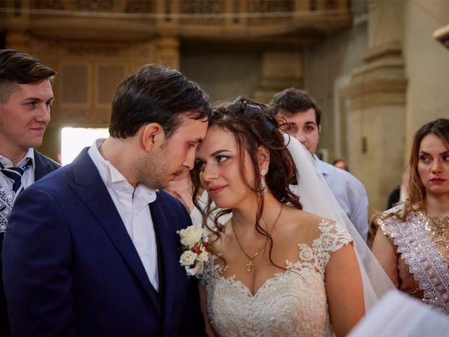 Il matrimonio di Antonio e Galina a Ferrara, Ferrara 38
