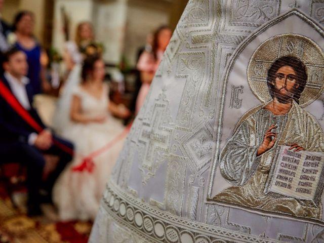 Il matrimonio di Antonio e Galina a Ferrara, Ferrara 40