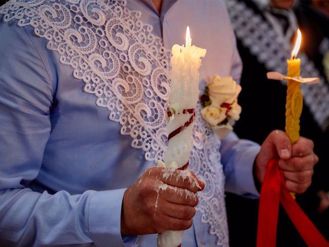Il matrimonio di Antonio e Galina a Ferrara, Ferrara 41