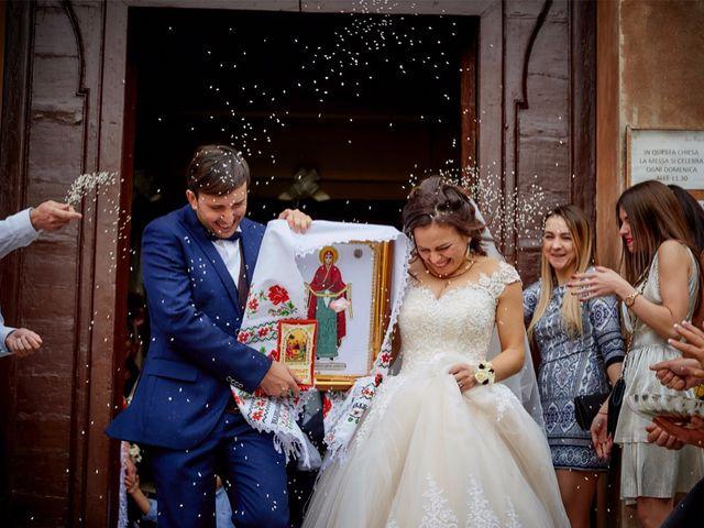 Il matrimonio di Antonio e Galina a Ferrara, Ferrara 44