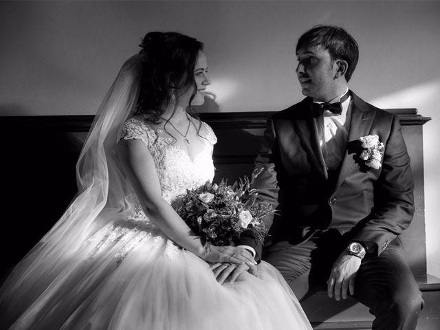Il matrimonio di Antonio e Galina a Ferrara, Ferrara 45