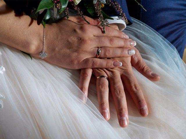 Il matrimonio di Antonio e Galina a Ferrara, Ferrara 46