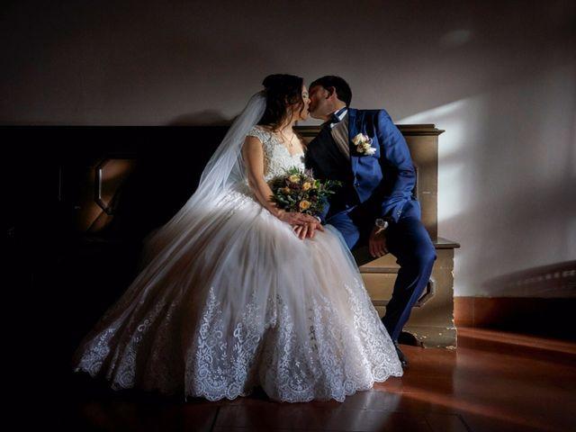 Il matrimonio di Antonio e Galina a Ferrara, Ferrara 47