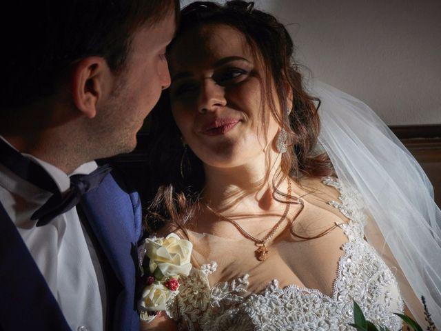 Il matrimonio di Antonio e Galina a Ferrara, Ferrara 48